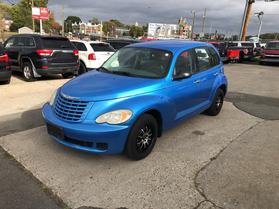Used 2008 Chrysler PT Cruiser in W Springfield, Massachusetts | Dean Auto Sales. W Springfield, Massachusetts