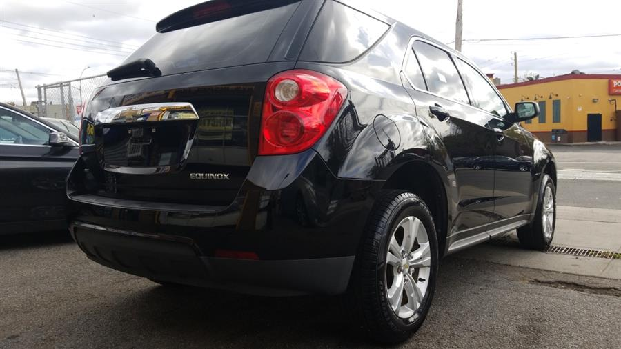 2011 Chevrolet Equinox AWD 4dr LS, available for sale in Bronx, New York | New York Motors Group Solutions LLC. Bronx, New York