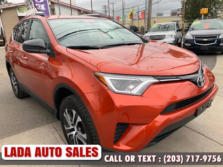 Used 2016 Toyota RAV4 in Bridgeport, Connecticut | Lada Auto Sales. Bridgeport, Connecticut