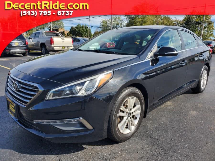 Used 2016 Hyundai Sonata in West Chester, Ohio | Decent Ride.com. West Chester, Ohio