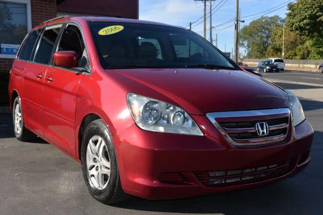 Used 2006 Honda Odyssey in New Haven, Connecticut | Boulevard Motors LLC. New Haven, Connecticut