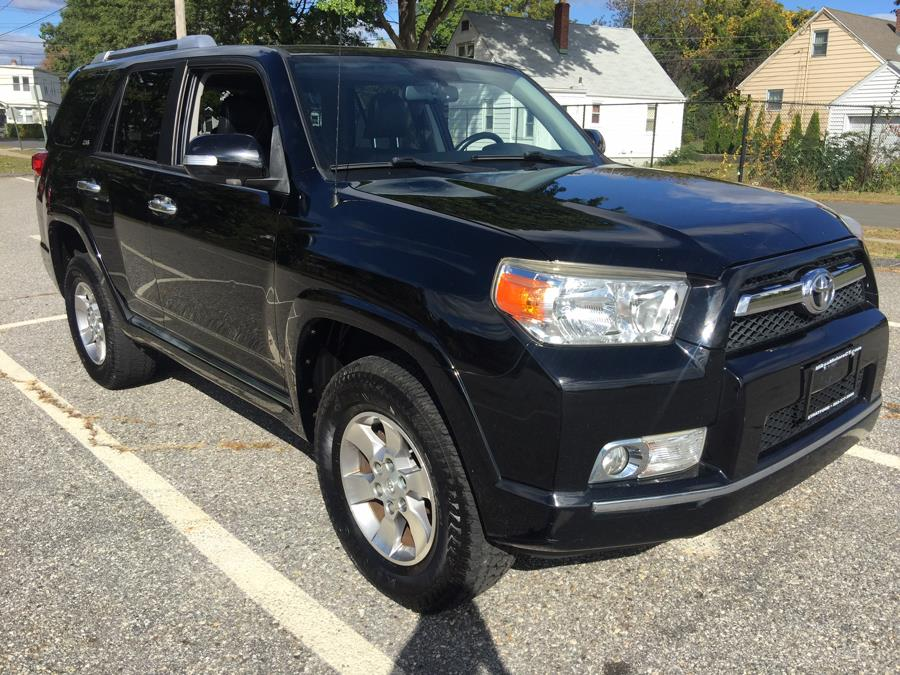 Used 2013 Toyota 4Runner in Stratford, Connecticut | Mike's Motors LLC. Stratford, Connecticut