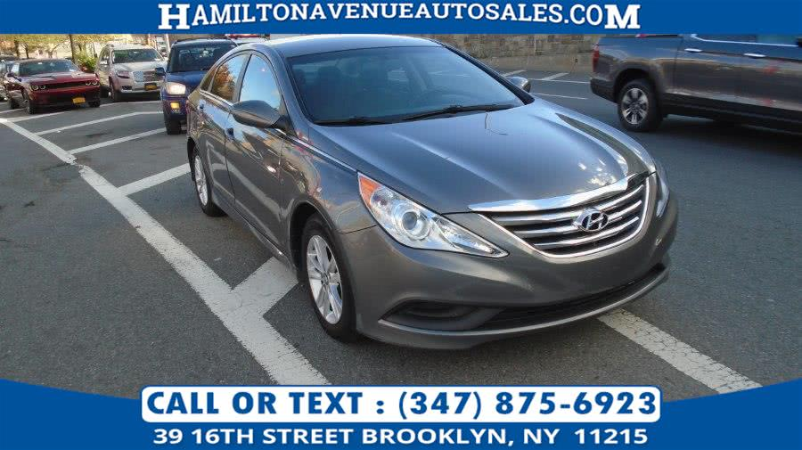 Used 2014 Hyundai Sonata in Brooklyn, New York | Hamilton Avenue Auto Sales DBA Nyautoauction.com. Brooklyn, New York