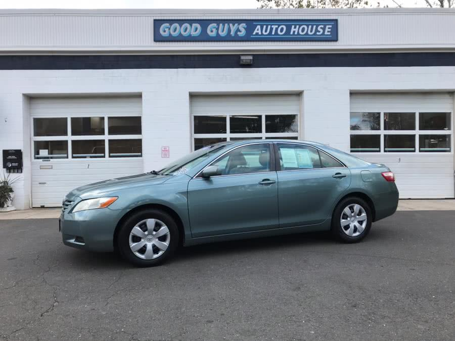 Used 2009 Toyota Camry in Southington, Connecticut | Good Guys Auto House. Southington, Connecticut