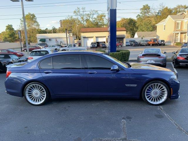 2012 BMW 7 Series ALPINA B7 LWB xDrive, available for sale in Cincinnati, Ohio | Luxury Motor Car Company. Cincinnati, Ohio