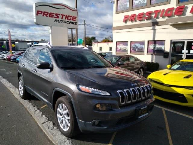 Used 2014 Jeep Cherokee in New Britain, Connecticut | Prestige Auto Cars LLC. New Britain, Connecticut