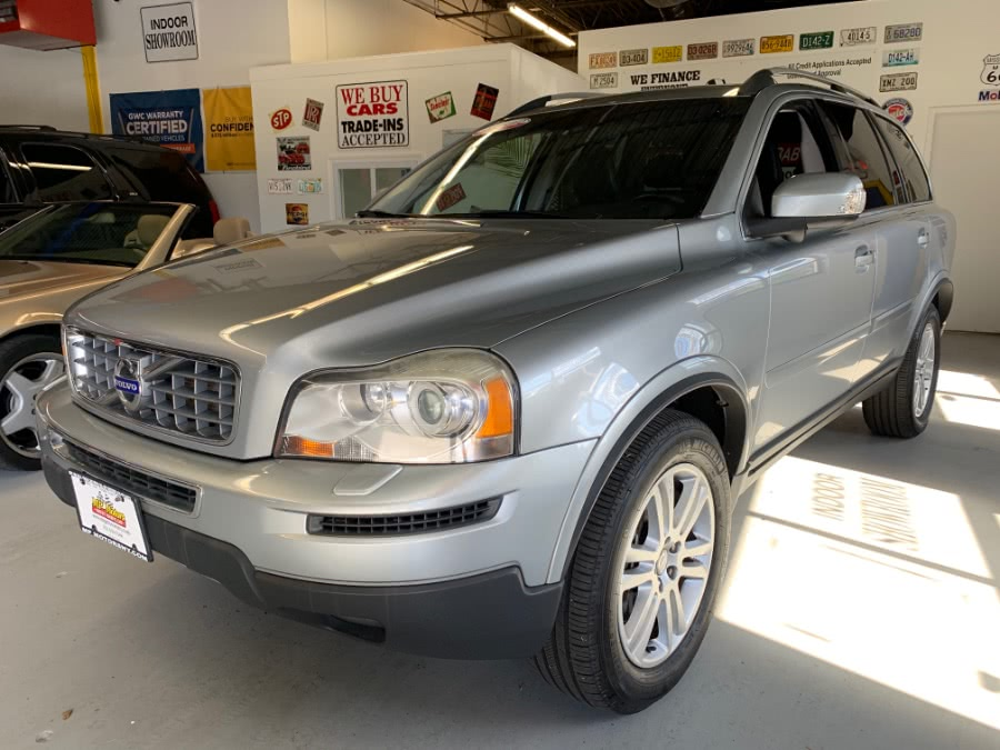 Used Volvo XC90 AWD 4dr 2012 | MP Motors Inc. West Babylon , New York