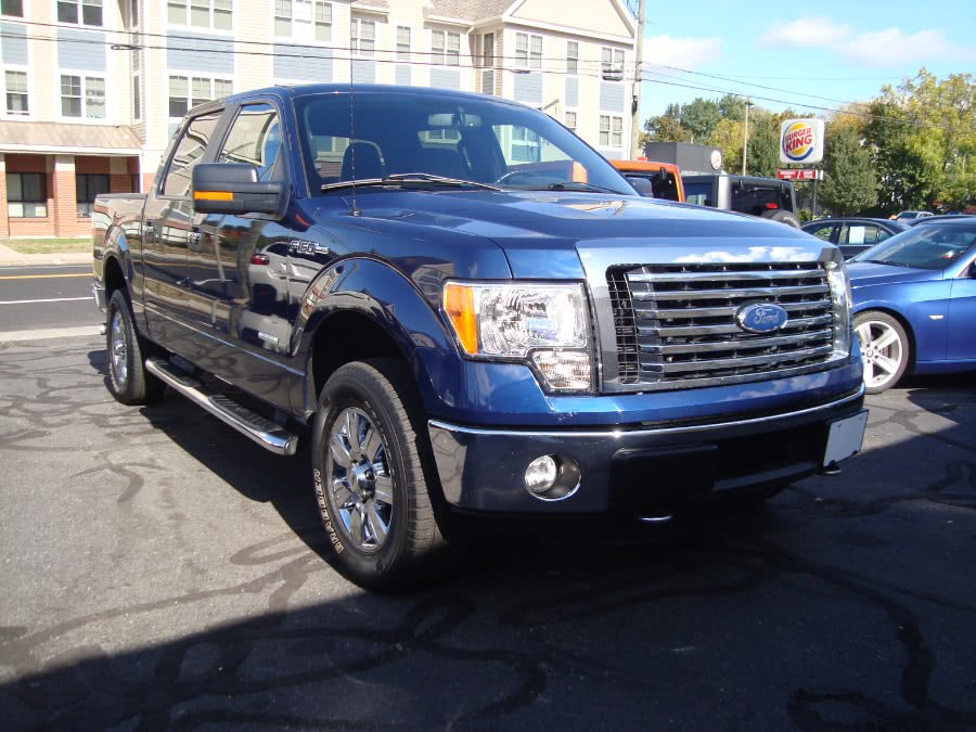 Used 2011 Ford F-150 in Manchester, Connecticut | Yara Motors. Manchester, Connecticut