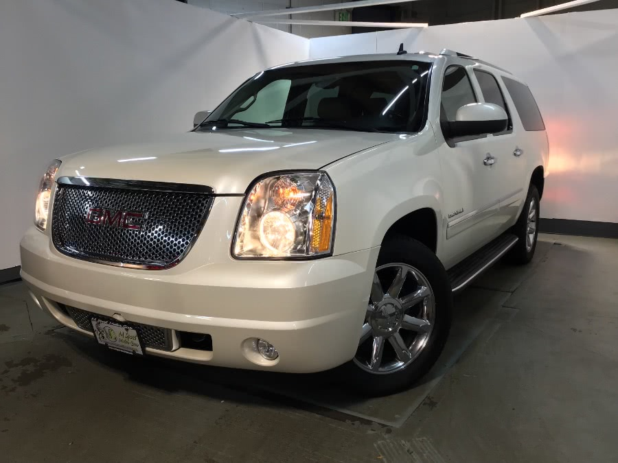 Used 2014 GMC Yukon XL in Lodi, New Jersey | European Auto Expo. Lodi, New Jersey