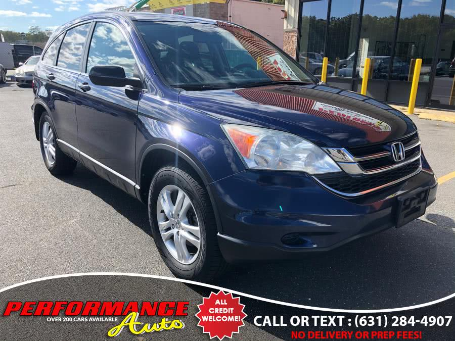 Used 2010 Honda CR-V in Bohemia, New York | Performance Auto Inc. Bohemia, New York