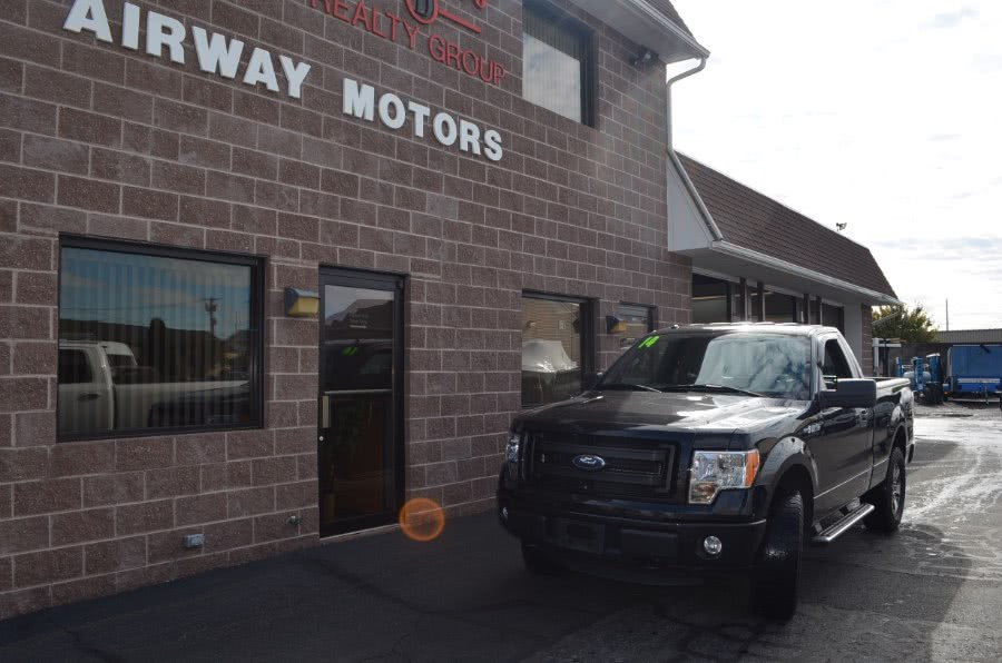 Used 2014 Ford F-150 in Bridgeport, Connecticut | Airway Motors. Bridgeport, Connecticut