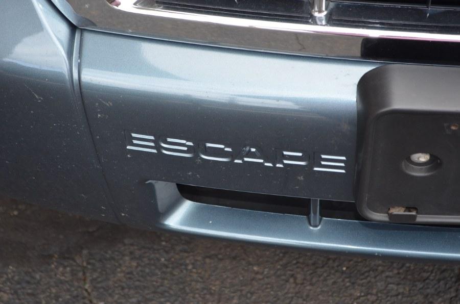 2012 Ford Escape 4WD 4dr XLT, available for sale in Bridgeport, Connecticut | Airway Motors. Bridgeport, Connecticut