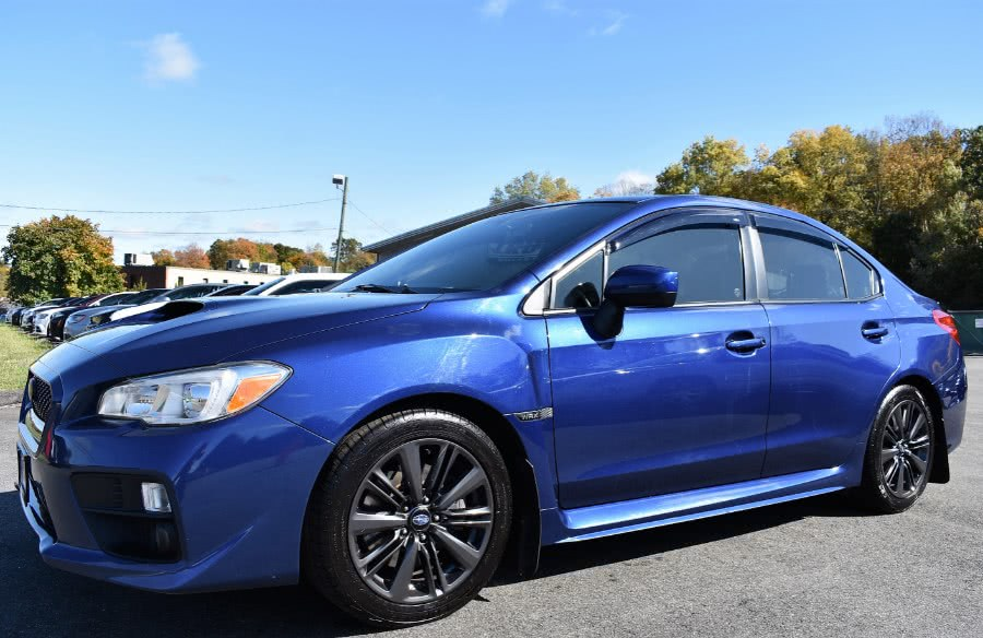 Used 2015 Subaru WRX in Hartford, Connecticut | VEB Auto Sales. Hartford, Connecticut