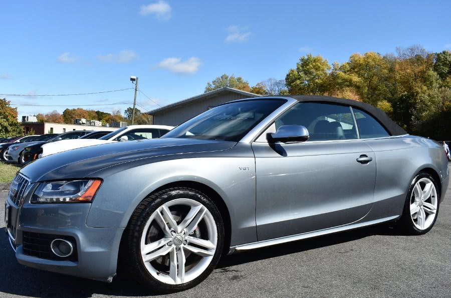 Used 2012 Audi S5 in Berlin, Connecticut | Tru Auto Mall. Berlin, Connecticut