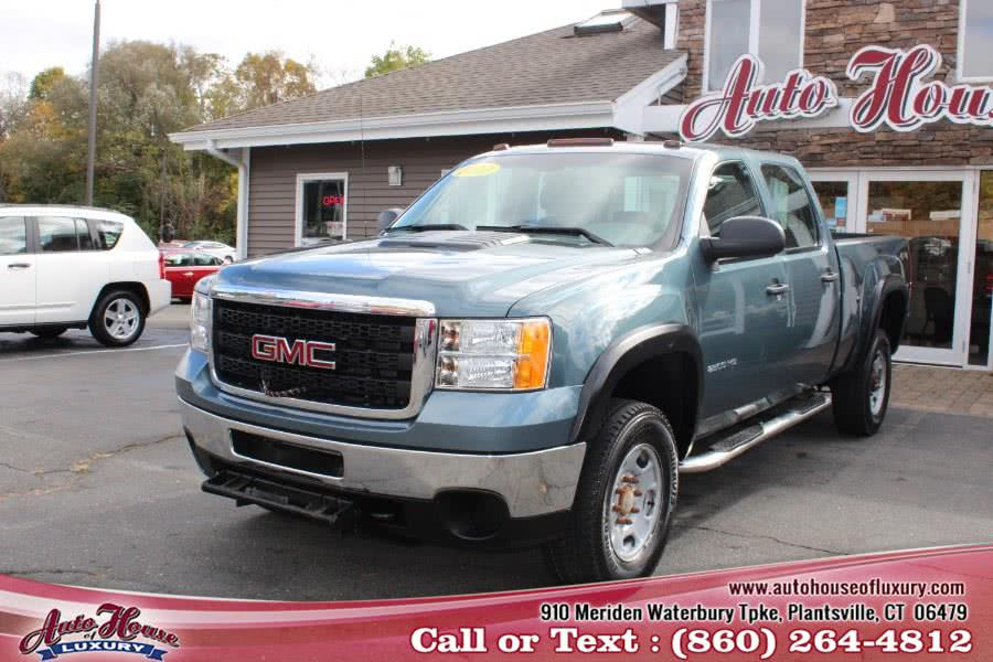 Used 2013 GMC Sierra 2500HD in Plantsville, Connecticut | Auto House of Luxury. Plantsville, Connecticut