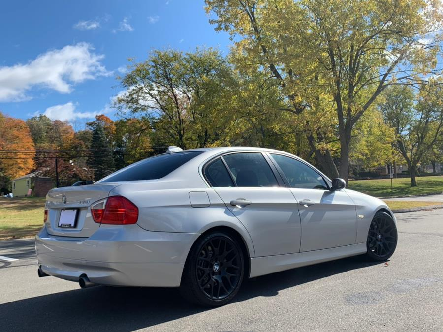 2008 BMW 3 Series 4dr Sdn 335i RWD South Africa, available for sale in Bristol , Connecticut   Riverside Auto Center LLC. Bristol , Connecticut