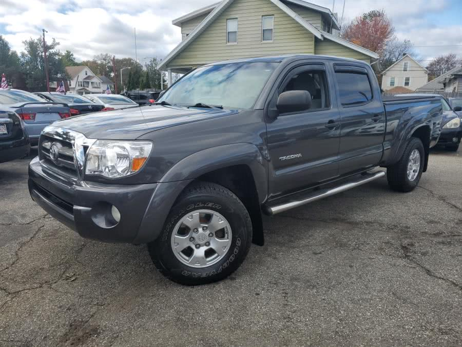 Used 2010 Toyota Tacoma in Springfield, Massachusetts | Absolute Motors Inc. Springfield, Massachusetts