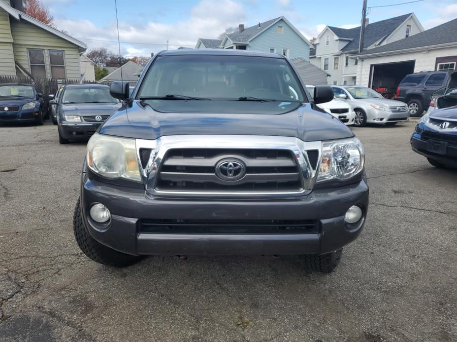 2010 Toyota Tacoma 4WD Double LB V6 AT (Natl), available for sale in Springfield, Massachusetts   Absolute Motors Inc. Springfield, Massachusetts