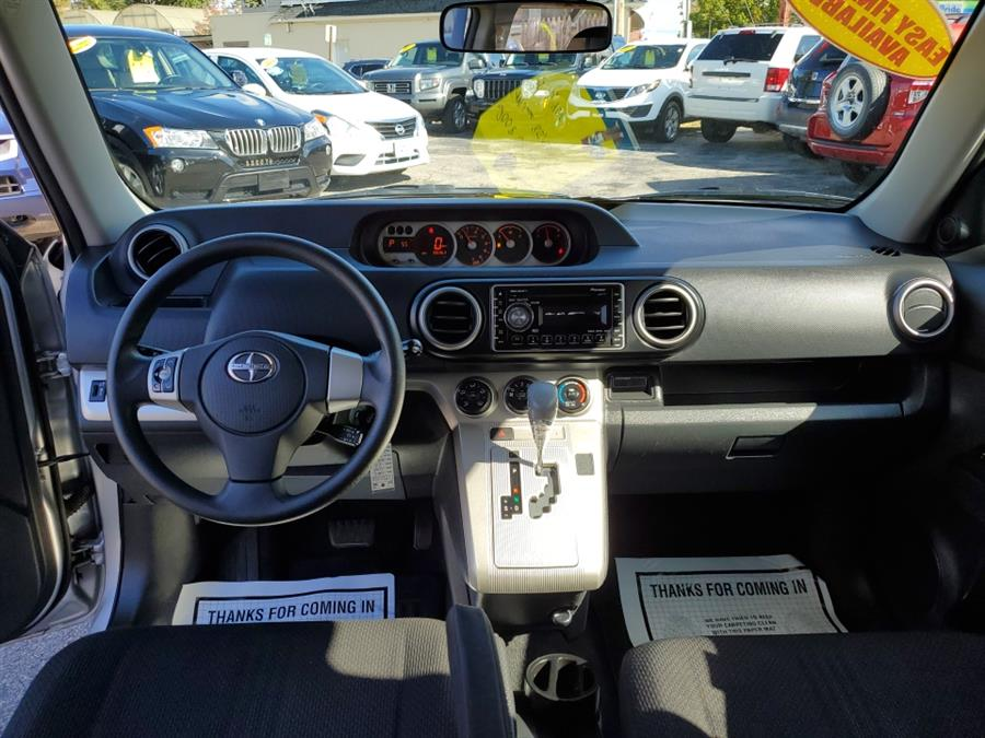 2008 Scion xB 5dr Wgn Auto (Natl), available for sale in Springfield, Massachusetts | Absolute Motors Inc. Springfield, Massachusetts