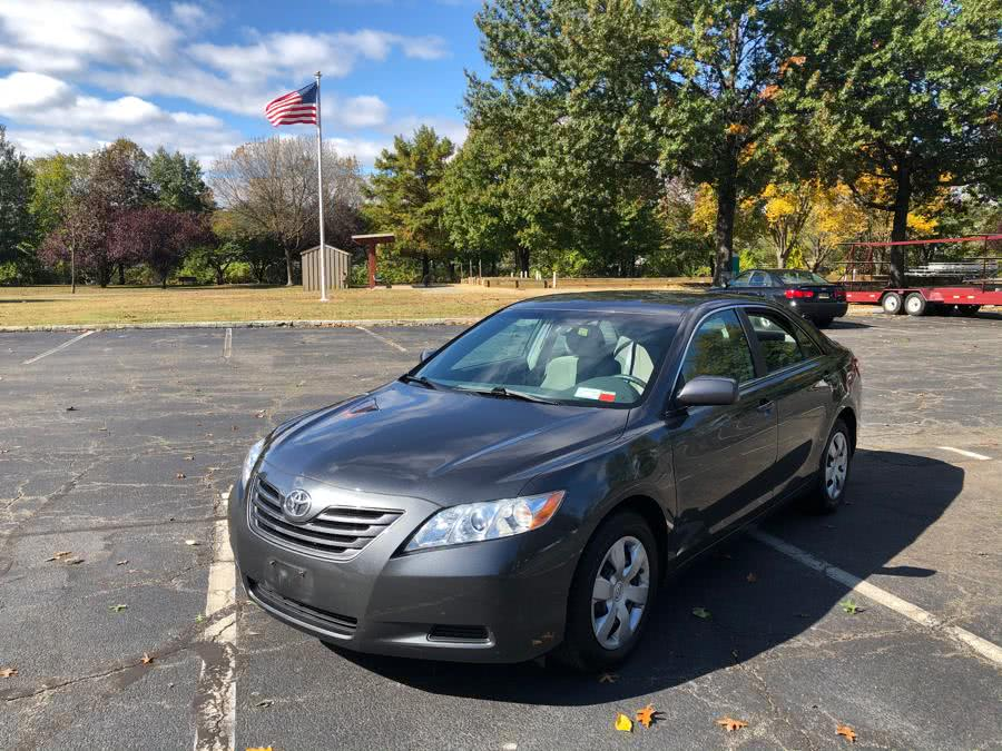 2008 Toyota Camry 4dr Sdn I4 Auto LE (Natl), available for sale in Lyndhurst, New Jersey | Cars With Deals. Lyndhurst, New Jersey