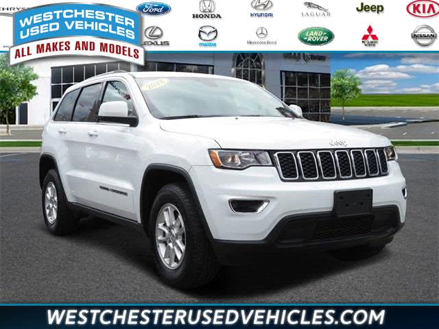 Used 2018 Jeep Grand Cherokee in White Plains, New York | Westchester Used Vehicles . White Plains, New York