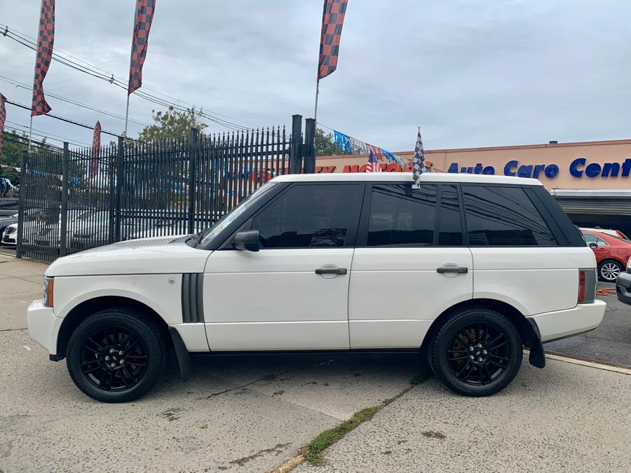 2010 Land Rover Range Rover Sport 4WD 4dr HSE LUX, available for sale in Newark, New Jersey   RT Auto Center LLC. Newark, New Jersey