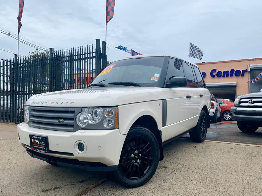 2010 Land Rover Range Rover Sport 4WD 4dr HSE LUX, available for sale in Newark, New Jersey | RT Auto Center LLC. Newark, New Jersey