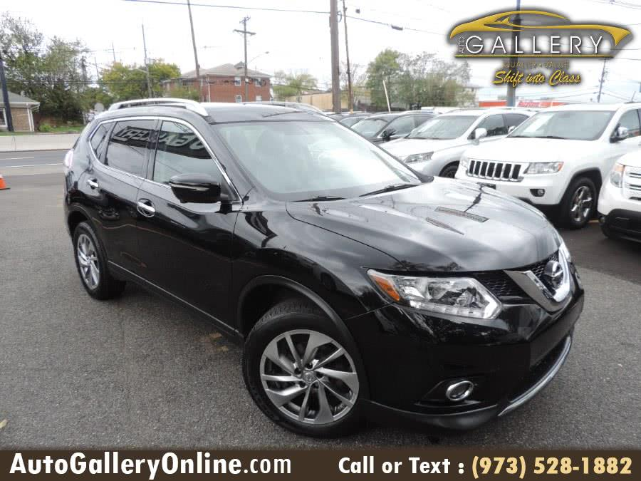 Used 2014 Nissan Rogue in Lodi, New Jersey | Auto Gallery. Lodi, New Jersey