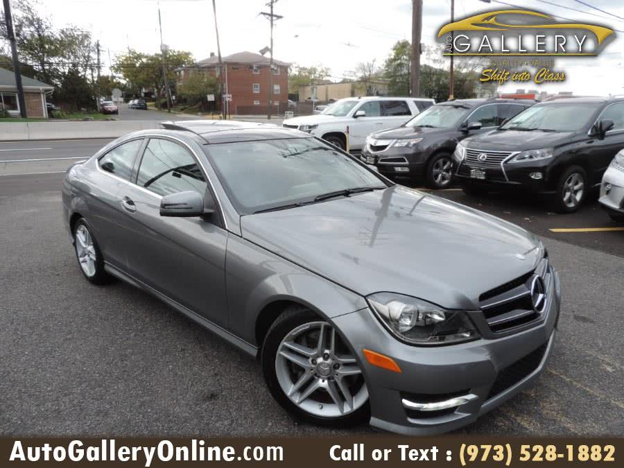 Used 2013 Mercedes-Benz C-Class in Lodi, New Jersey | Auto Gallery. Lodi, New Jersey