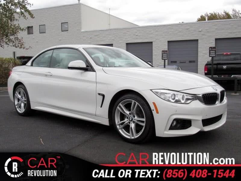 Used 2016 BMW 4 Series in Maple Shade, New Jersey   Car Revolution. Maple Shade, New Jersey