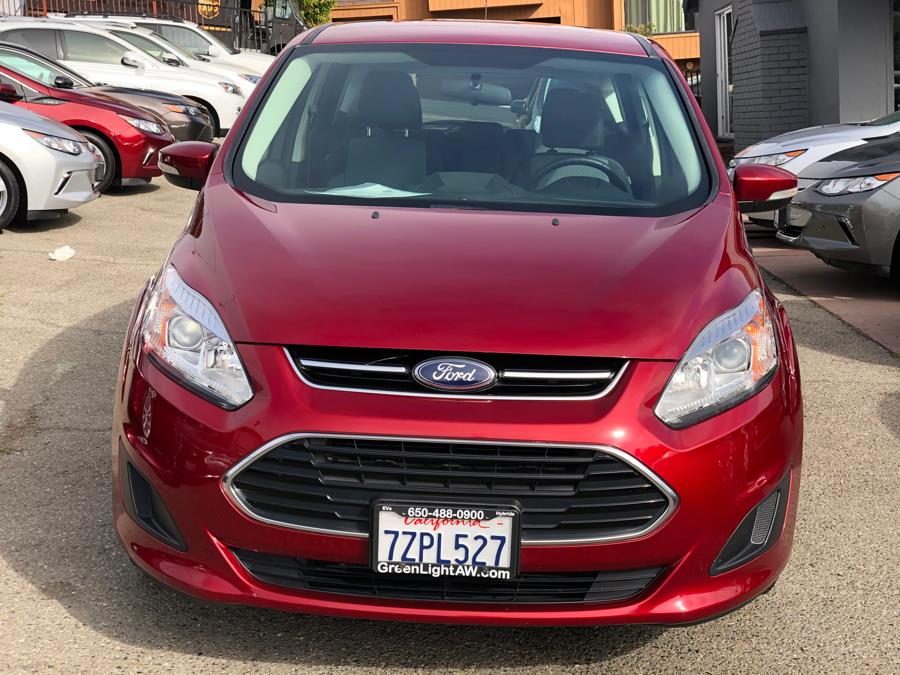 2017 Ford C-Max Energi SE, available for sale in Daly City, California | Green Light Auto Wholesale. Daly City, California