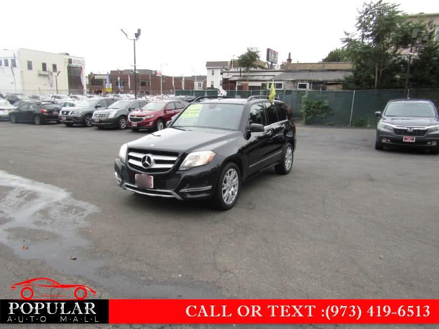 Used 2013 Mercedes-Benz GLK-Class in Newark , New Jersey | Popular Auto Mall Inc . Newark , New Jersey