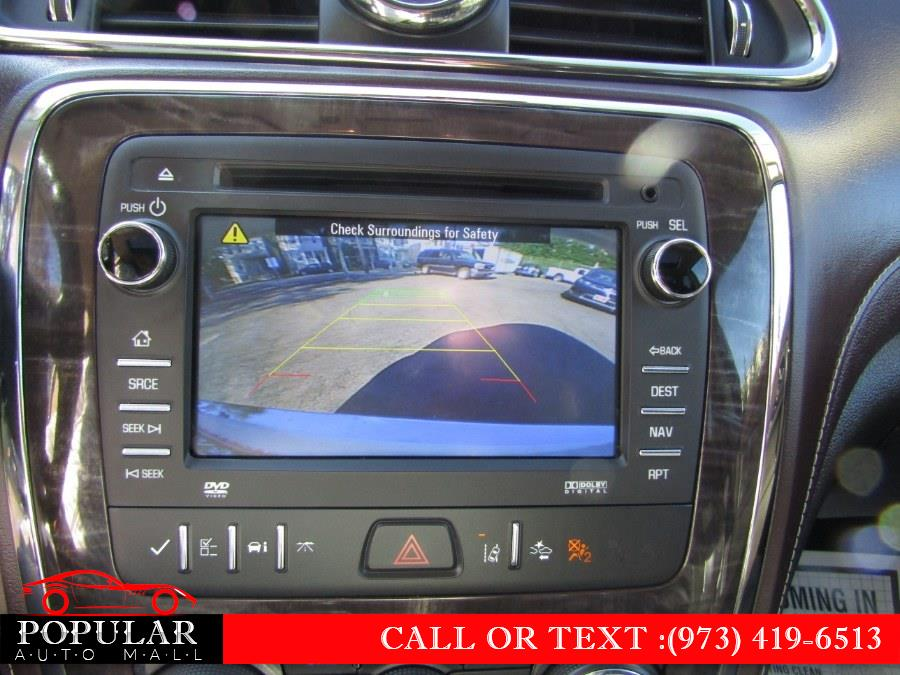 Used Buick Enclave AWD 4dr Premium 2015   Popular Auto Mall Inc . Newark , New Jersey