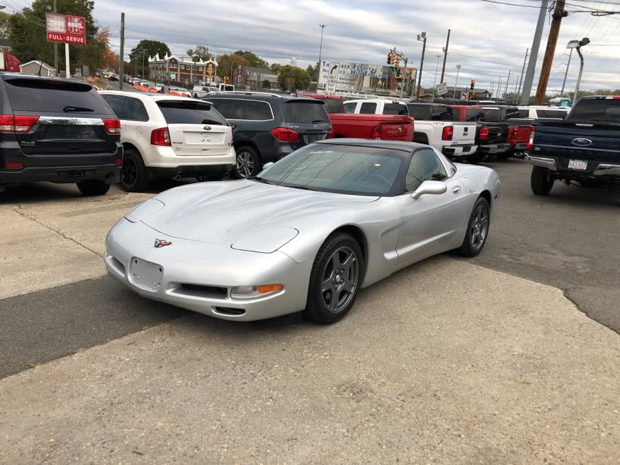 Used 1998 Chevrolet Corvette in W Springfield, Massachusetts | Dean Auto Sales. W Springfield, Massachusetts