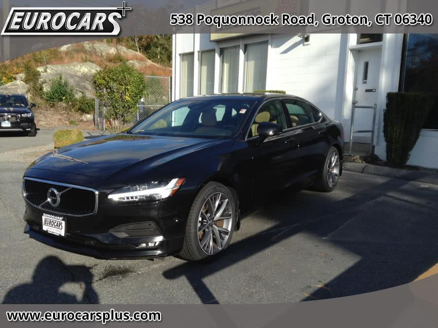 Used 2018 Volvo S90 in Groton, Connecticut | Eurocars Plus. Groton, Connecticut