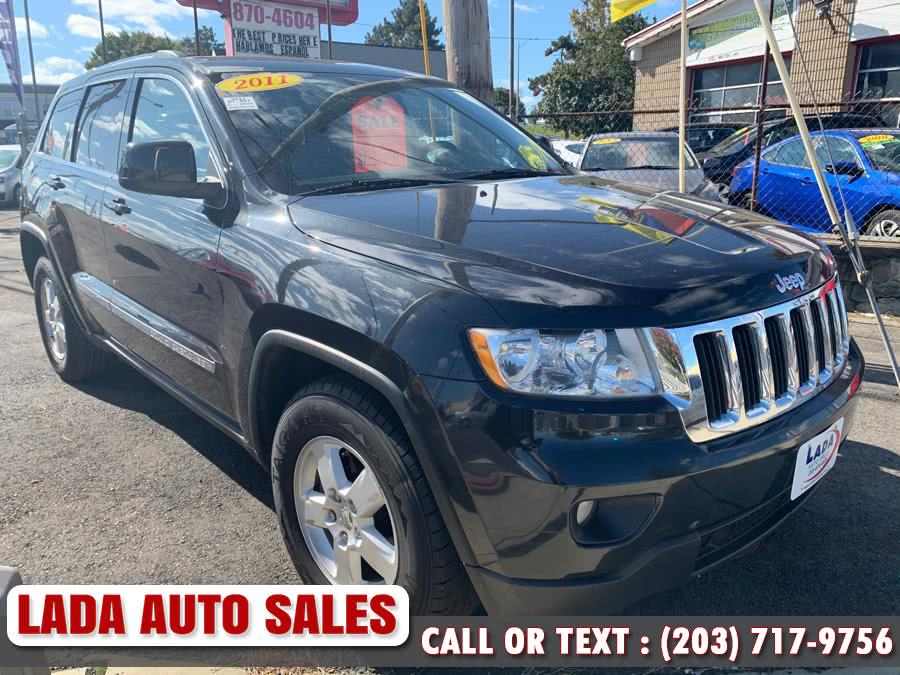 Used 2011 Jeep Grand Cherokee in Bridgeport, Connecticut | Lada Auto Sales. Bridgeport, Connecticut