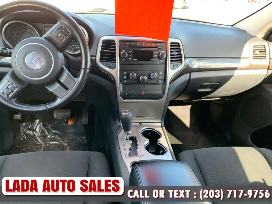 2011 Jeep Grand Cherokee 4WD 4dr Laredo, available for sale in Bridgeport, Connecticut | Lada Auto Sales. Bridgeport, Connecticut