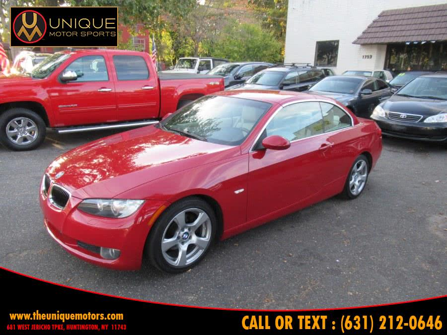 Used 2009 BMW 3 Series in Huntington, New York | Unique Motor Sports. Huntington, New York