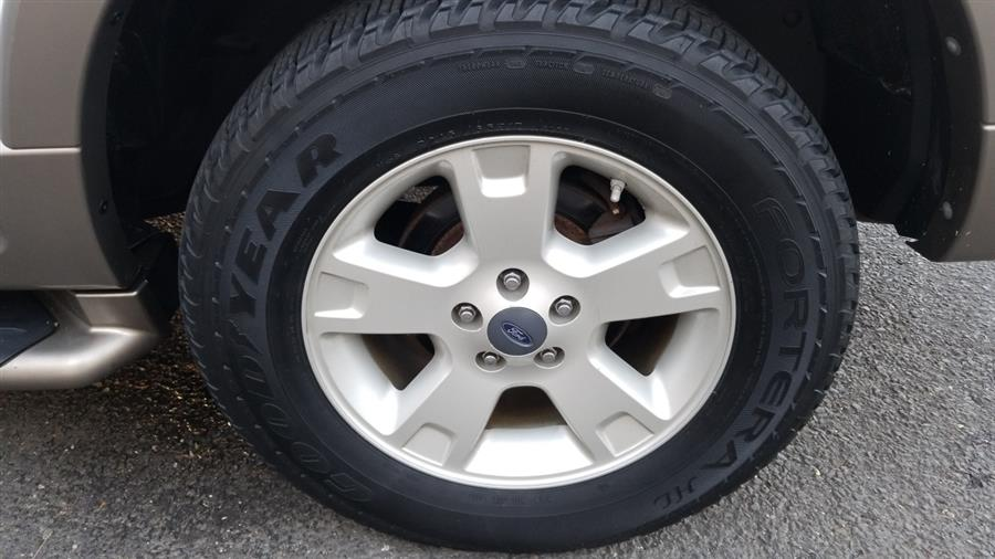 """2004 Ford Explorer 4dr 114"""" WB 4.0L Eddie Bauer 4WD, available for sale in West Haven, CT"""
