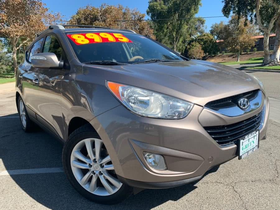 Used 2011 Hyundai Tucson in Corona, California | Green Light Auto. Corona, California