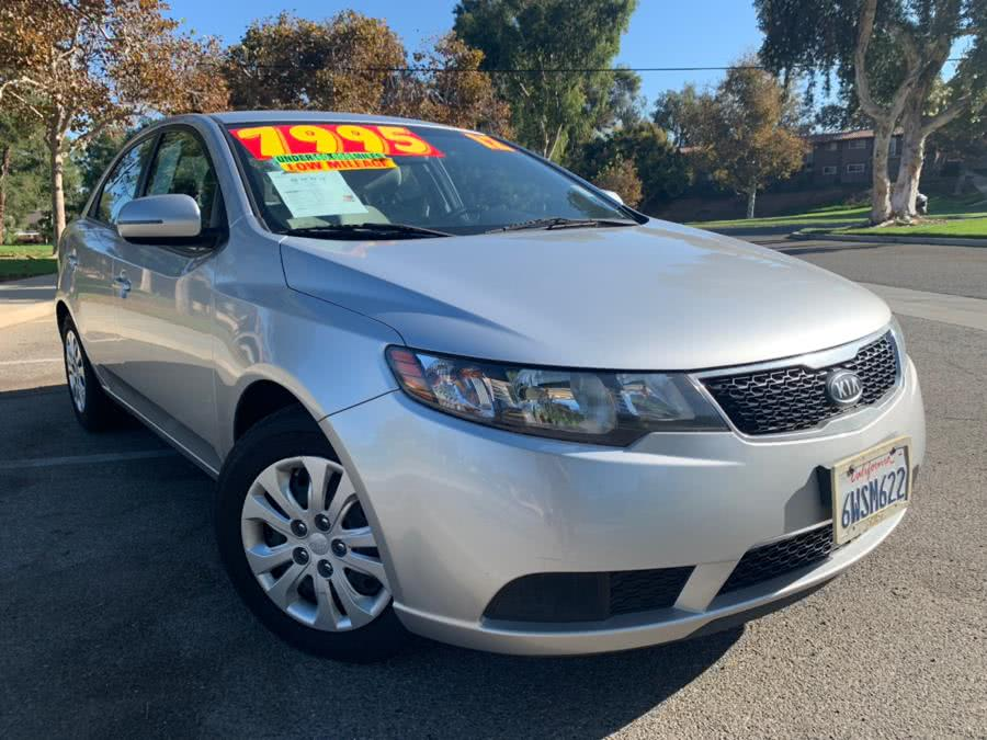 Used 2012 Kia Forte in Corona, California | Green Light Auto. Corona, California
