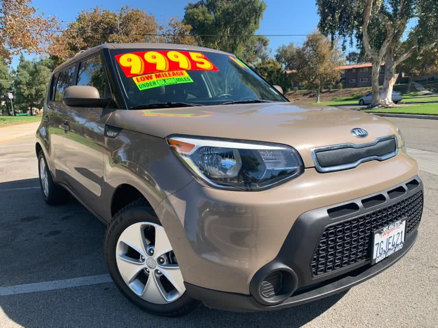Used 2014 Kia Soul in Corona, California | Green Light Auto. Corona, California