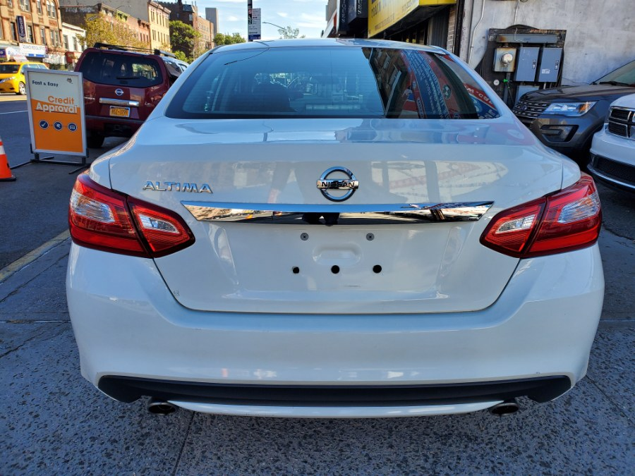 2017 Nissan Altima 2.5 SV Sedan, available for sale in Brooklyn, New York | Carsbuck Inc.. Brooklyn, New York