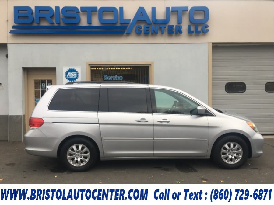 Used 2010 Honda Odyssey in Bristol, Connecticut | Bristol Auto Center LLC. Bristol, Connecticut