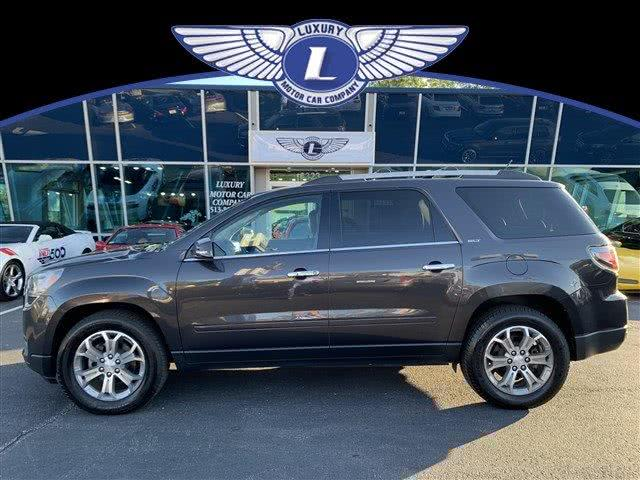 Used 2014 GMC Acadia in Cincinnati, Ohio | Luxury Motor Car Company. Cincinnati, Ohio