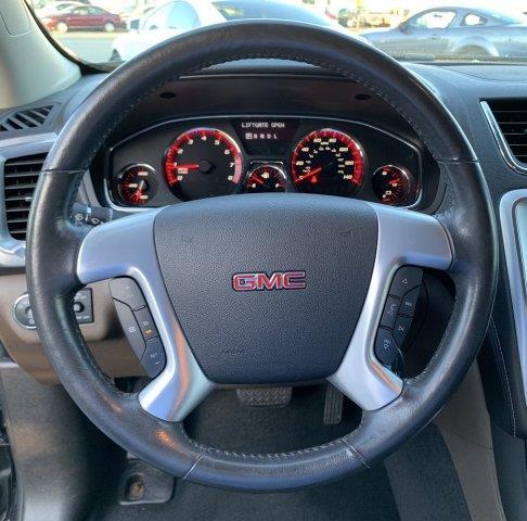 Used GMC Acadia SLT AWD 2014 | Luxury Motor Car Company. Cincinnati, Ohio