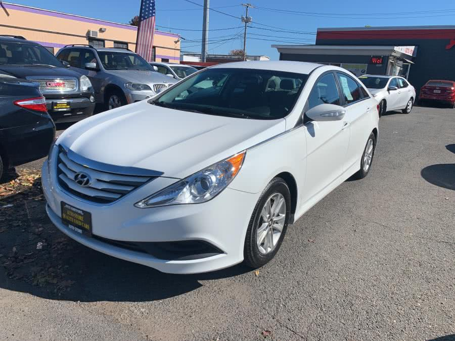 Used 2014 Hyundai Sonata in West Hartford, Connecticut | Auto Store. West Hartford, Connecticut
