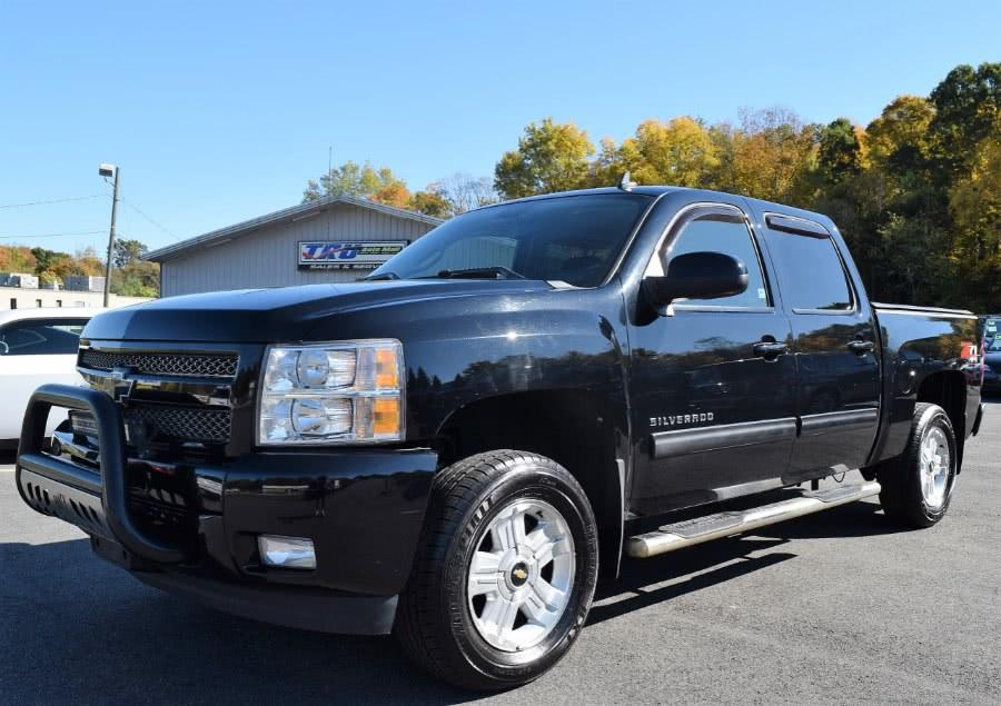 Used 2011 Chevrolet Silverado 1500 in Hartford, Connecticut | VEB Auto Sales. Hartford, Connecticut