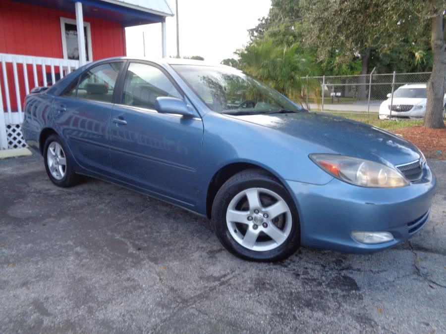 Used 2003 Toyota Camry in Orlando, Florida | Rahib Motors. Orlando, Florida