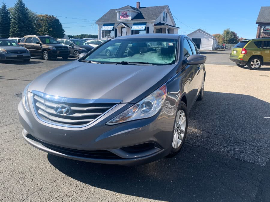 Used 2011 Hyundai Sonata in East Windsor, Connecticut | A1 Auto Sale LLC. East Windsor, Connecticut